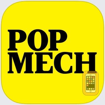 Popular Mechanics Magazine US by Hearst Communications, Inc. (Universal)