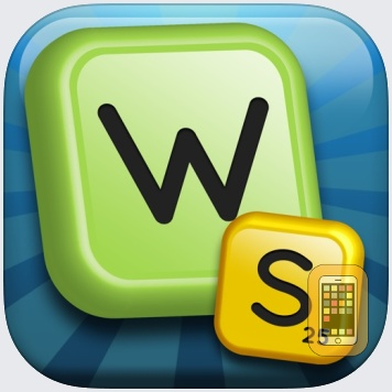 Word Seek HD by Idealix, Inc. (Universal)