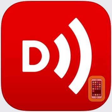 Downcast by Jamawkinaw Enterprises LLC (Universal)