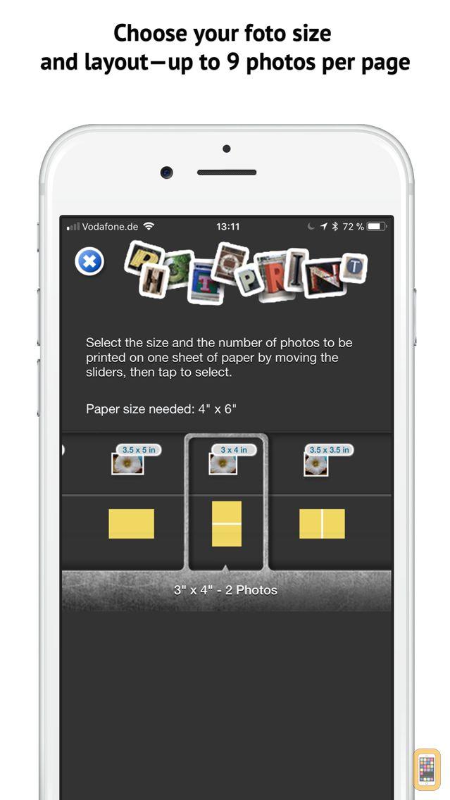 Screenshot - PhotoPrint Pro
