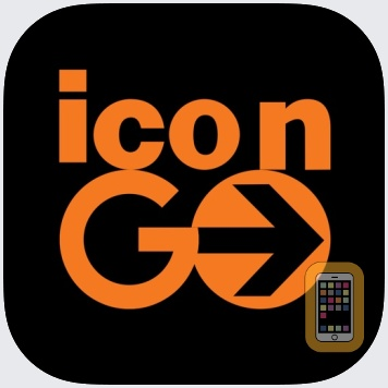 Icon GO by Icon Parking (Universal)