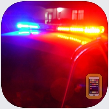 US Cop by App Holdings (iPhone)
