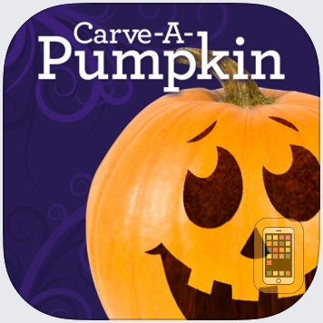 Carve-a-Pumpkin from Parents magazine by Resolute Digital, LLC (Universal)