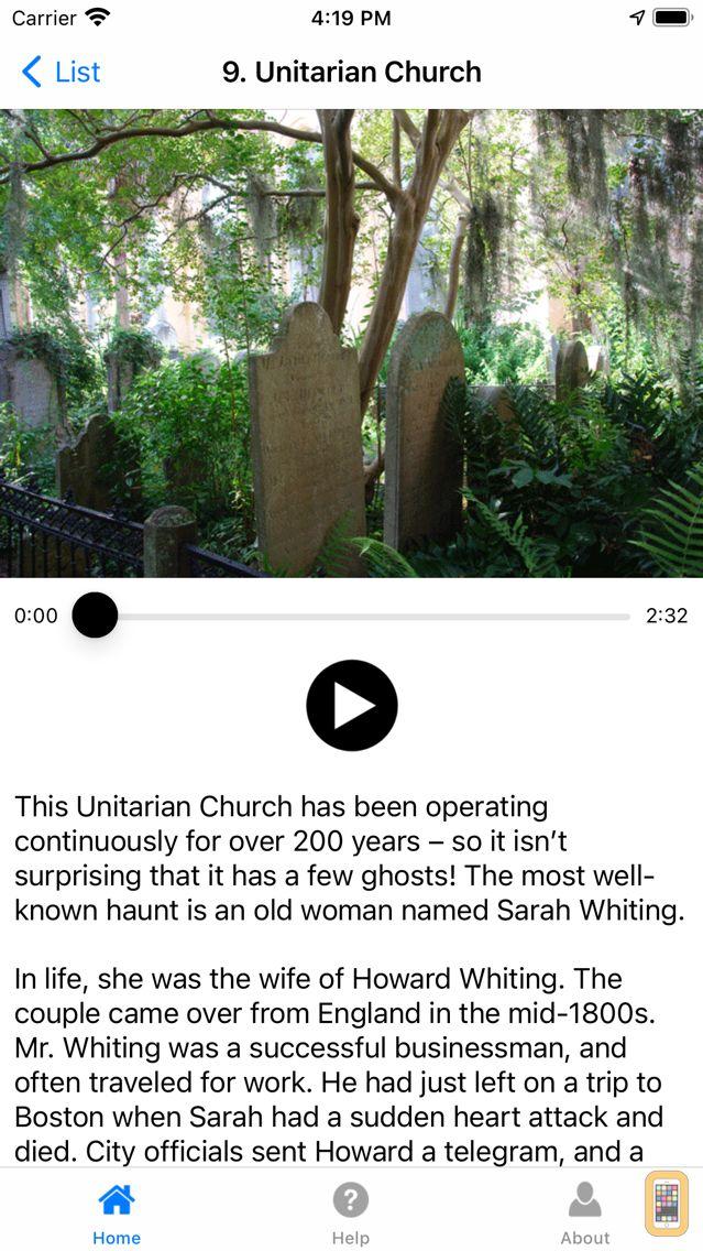 Screenshot - Ghosts of Charleston