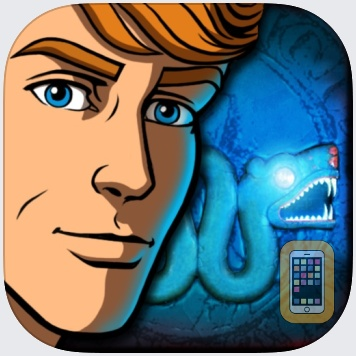 Broken Sword 2: Remastered by Revolution (Universal)