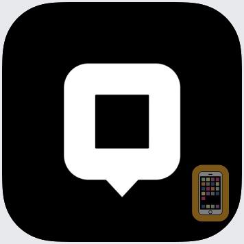 dscout by dscout (iPhone)