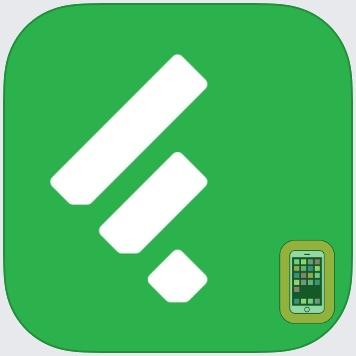 Feedly - Smart News Reader by DevHD (Universal)