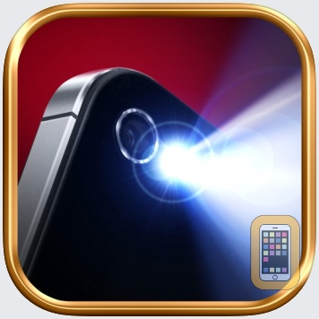 Flashlight ¤ by Surpax Technology Inc. (iPhone)