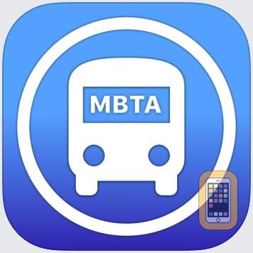 Where's my MBTA Bus? by Vladimir Grinman (Universal)