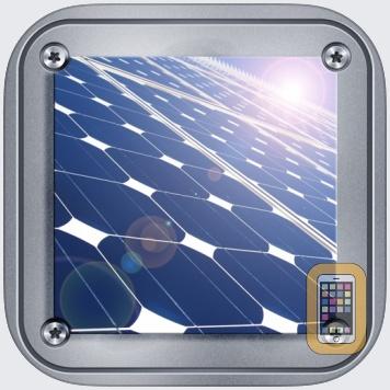 PV Master - Professional photovoltaic solar panels by Giacomo Balli (Universal)