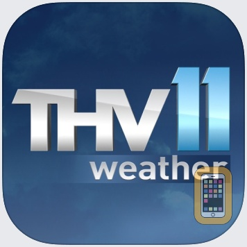 THV11 Weather by Tegna Inc. (Universal)