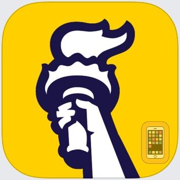 Liberty Mutual Mobile by Liberty Mutual (Universal)