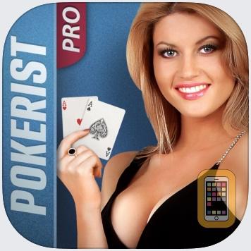 Texas Poker: Pokerist Pro by KamaGames (Universal)