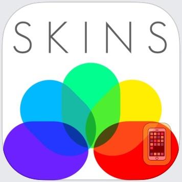 Icon Skins ™ by Lemondo Apps LLc (iPhone)