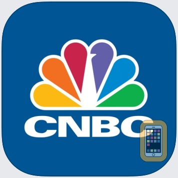 CNBC: Stock Market & Business by NBCUniversal Media, LLC (Universal)