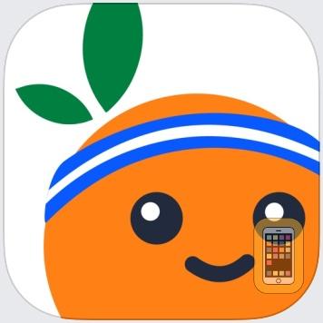 Fooducate Nutrition Tracker by Fooducate, Ltd. (iPhone)