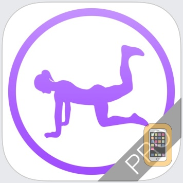 Daily Butt Workout by Daily Workout Apps, LLC (Universal)