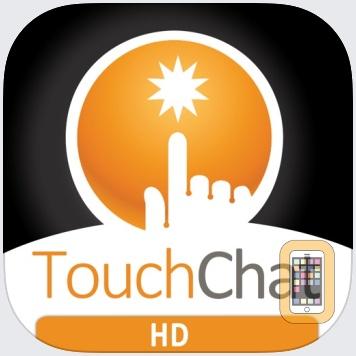 TouchChat HD - AAC by Prentke Romich Company (Universal)