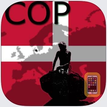 Copenhagen Map by CITY APP (Universal)