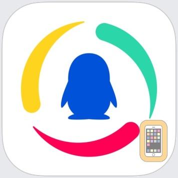 腾讯新闻-打开眼界 by Tencent Technology (Beijing) Company Limited (iPhone)