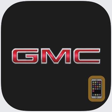 myGMC by General Motors Company (iPhone)