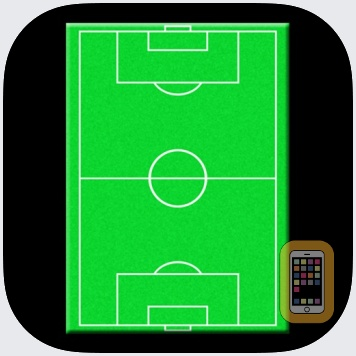 Soccer Coach Pro by Graphate LLC (Universal)