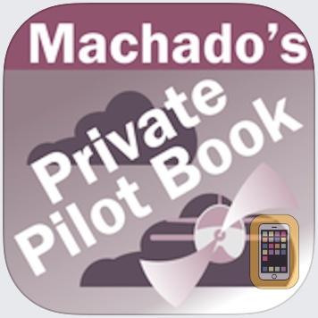 Rod's Private Pilot Handbook by Rod Machado (Universal)