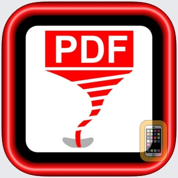 Save2PDF by EuroSmartz Ltd (iPad)