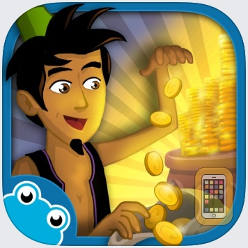 Ali Baba by Chocolapps by Wissl Media (Universal)