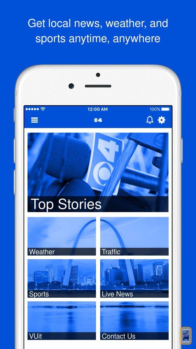 Screenshot - KMOV News St. Louis