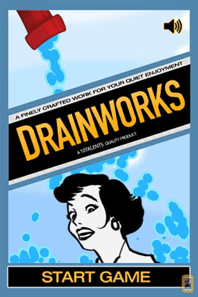 Screenshot - Drainworks