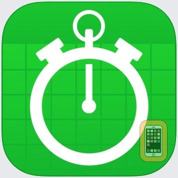 Week Timer by DM Design (iPhone)
