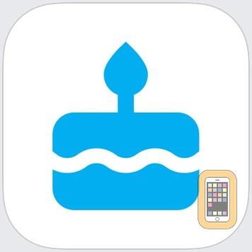hip: Birthday Reminder App by Celebrate Labs Inc. (Universal)
