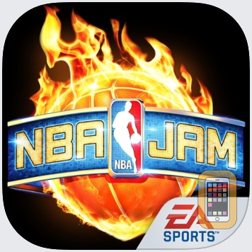 NBA JAM by EA SPORTS™ by Electronic Arts (iPhone)
