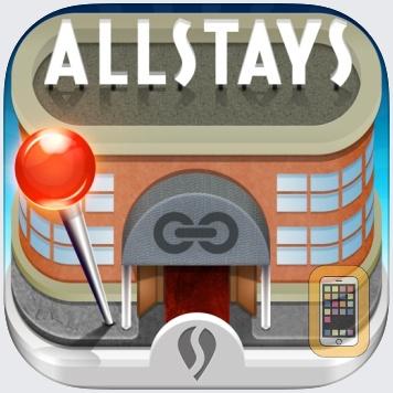 AllStays Hotels By Chain by Allstays LLC (Universal)