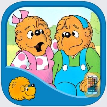 The Berenstain Bears Faithful Friends by Oceanhouse Media (Universal)
