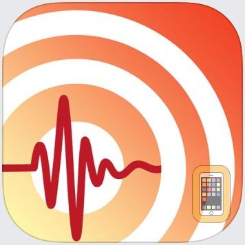 QuakeFeed Earthquake Alerts by Artisan Global LLC (Universal)