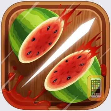 Fruit Ninja® by Halfbrick Studios (Universal)