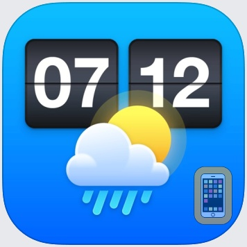 Weather⁺ by Impala Studios (Universal)
