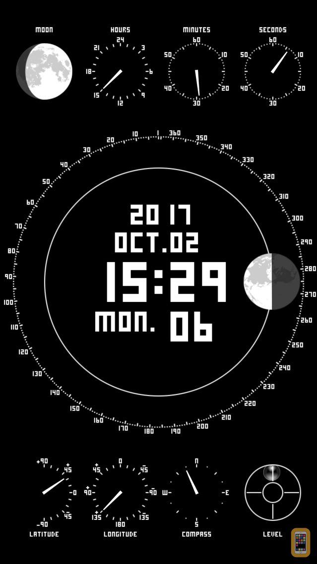 Screenshot - Space & Time