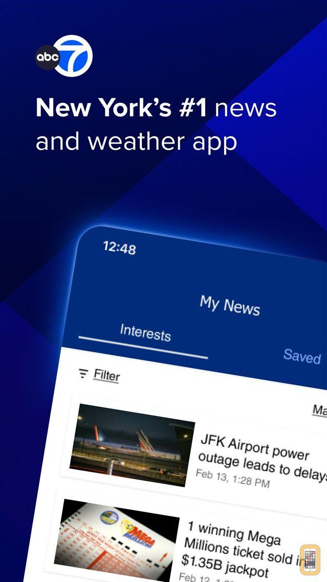 Screenshot - ABC 7 New York