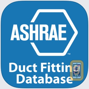 HVAC ASHRAE Duct Fitting Database by ASHRAE, Inc. (Universal)