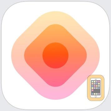 mySymptoms Food Diary by SkyGazer Labs Ltd (Universal)