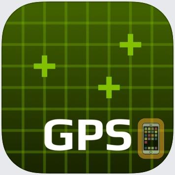 MilGPS by Cascode Labs Pty Ltd (Universal)