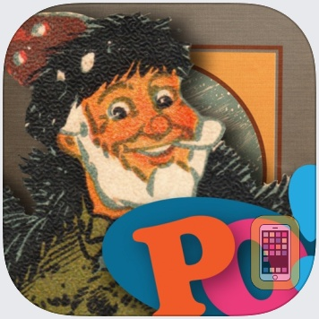 PopOut! The Night Before Christmas by Loud Crow Interactive Inc. (Universal)