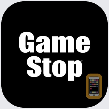 GameStop by GameStop (iPhone)