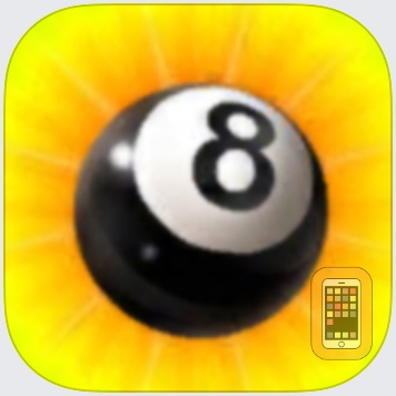 Ace Pool 3D HD by MystoneGame Inc (Universal)