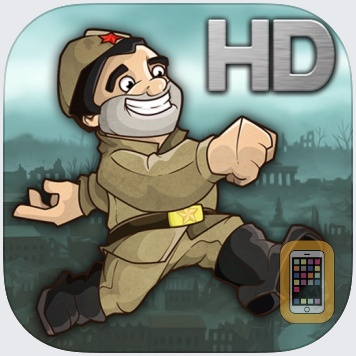 Victory March HD by Bootant LLC (iPad)