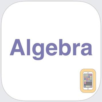 Algebra by YourTeacher.com (Universal)