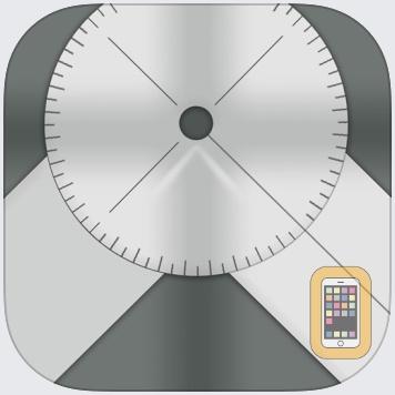 Goniometer by June Gaming (iPhone)